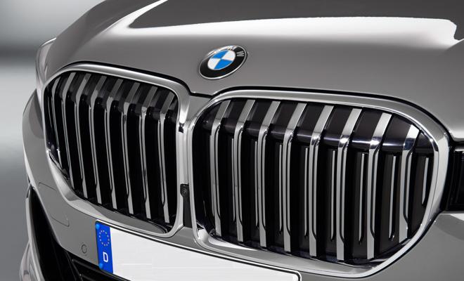 BMW sẽ giới thiêu dòng 7-Series tại Việt Nam vào cuối tháng này - 12