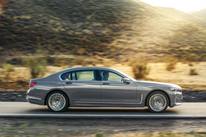 BMW sẽ giới thiêu dòng 7-Series tại Việt Nam vào cuối tháng này - 6