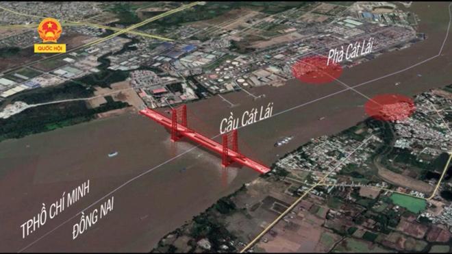 Cầu Cát Lái khởi công 2020 – đất Nhơn Trạch có thể tăng giá 3 tới 5 lần - 1