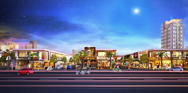 The Eden City hưởng lợi từ dòng vốn FDI - 1