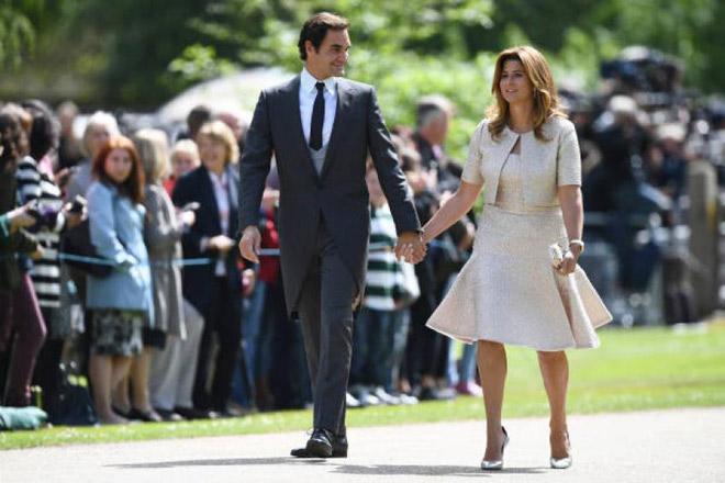 Tin thể thao HOT 13/11: Vợ Federer lộ diệu kế tránh tai tiếng