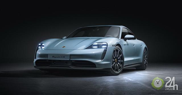 Điểm qua những mẫu xe sẽ ra mắt tại LA Auto Show cuối tháng 11 này