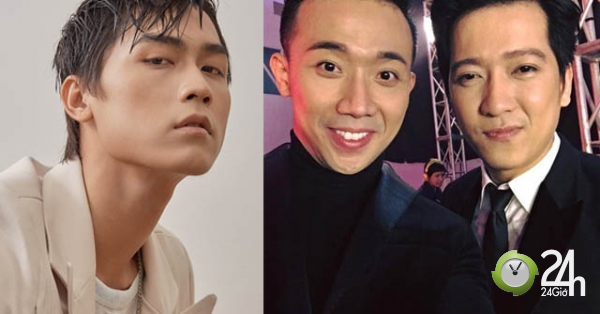 Diễn viên 9X đối đầu Trấn Thành, Trường Giang tại Mai Vàng 2019 là ai?