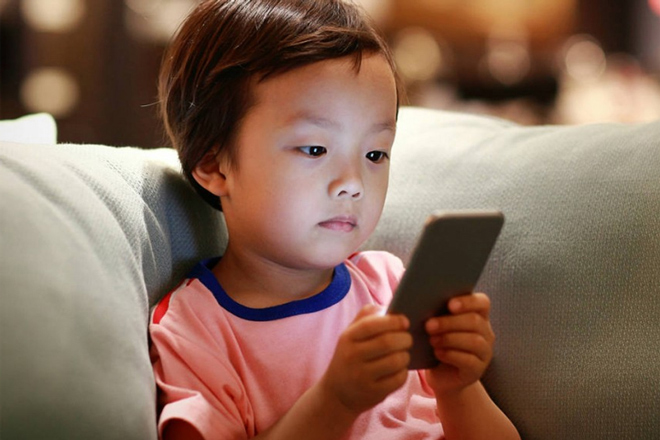6 sai lầm kinh điển của bố mẹ khiến trẻ thấp lùn - 2