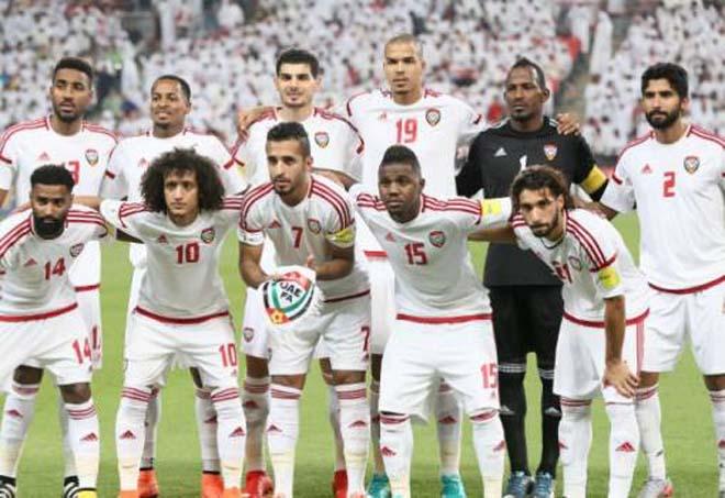 ĐT Việt Nam đấu UAE: Vua Đông Nam Á đấu dàn SAO Tây Á 377 tỷ đồng