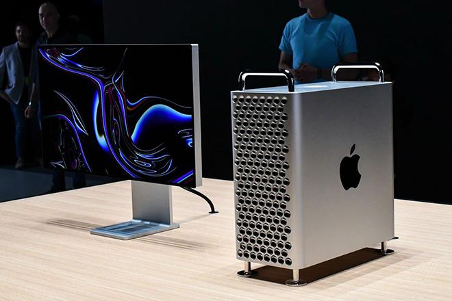 Muốn sở hữu Mac Pro mới siêu đắt, hãy chờ đến tháng 12 - 1