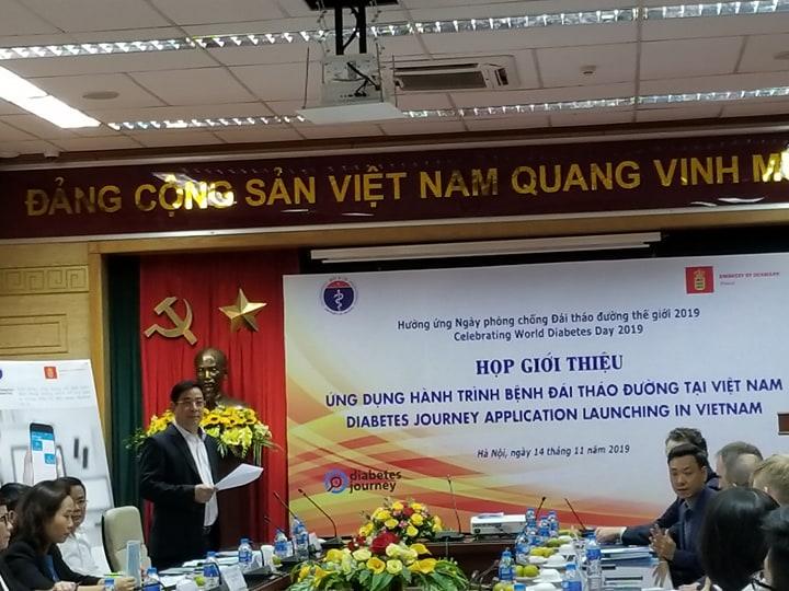 Nhiều người Việt đang sống với căn bệnh gây biến chứng mù mắt, cắt cụt chi mà không biết - 2
