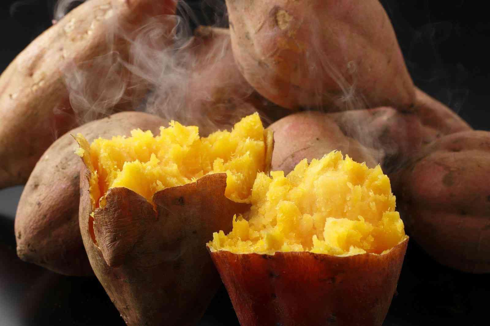 """Không muốn hỏng thận, """"nát"""" dạ dày thì tránh những điều này khi ăn khoai lang - 2"""