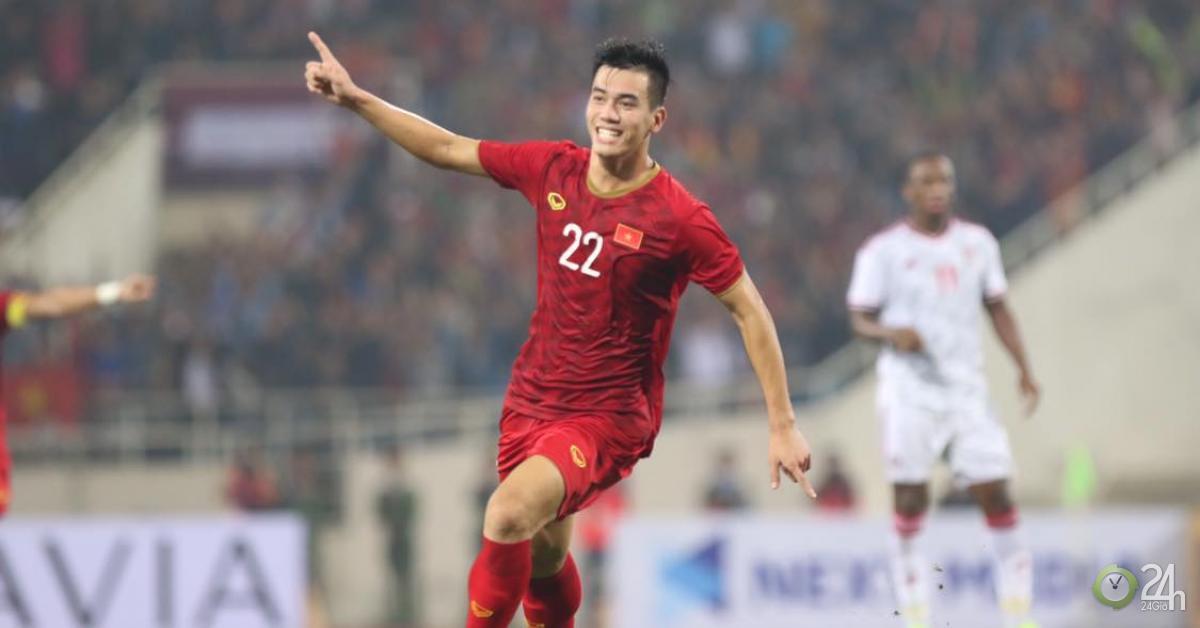 Việt Nam thắng UAE thăng tiến bảng xếp hạng FIFA: Bao giờ vượt Trung Quốc?