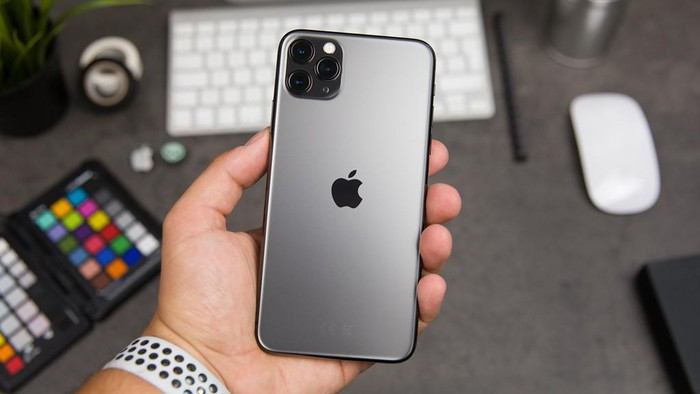 Ưu, nhược điểm của các dòng iPhone đang được bán tại Việt Nam - 2