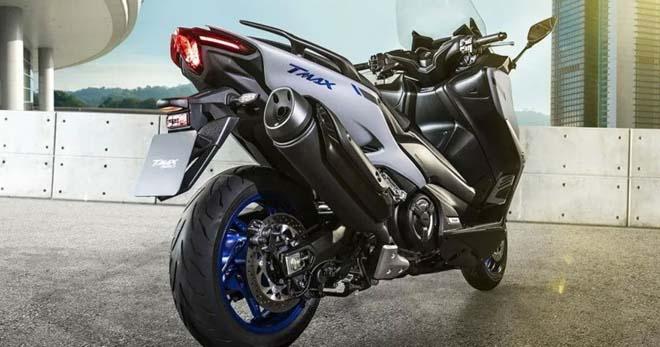 Xế khủng Yamaha TMAX 2020 sẽ sớm về Việt Nam: fan góp tiền dần là vừa!