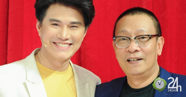 Lại Văn Sâm nhắn nhủ gì với MC Việt sắp đứng chung sân khấu với Jang Dong Gun? - Giải trí