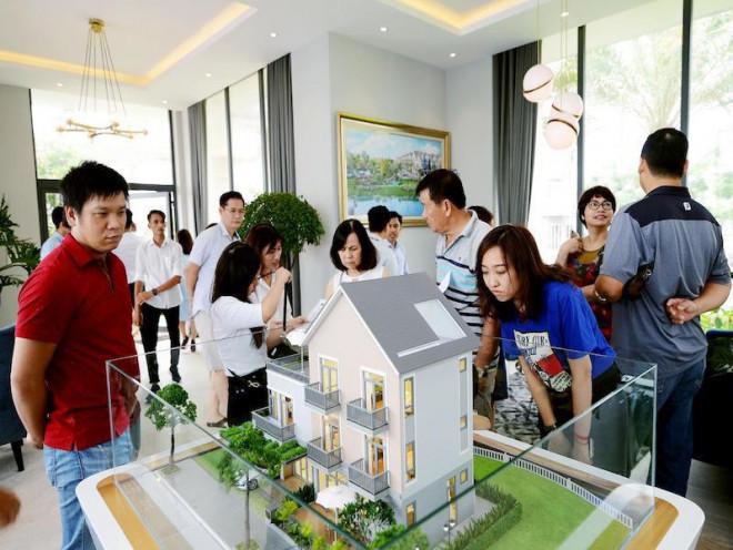 Số lượng người giàu của Việt Nam đang tăng chóng mặt - 1