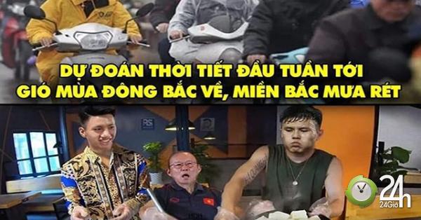 Đội tuyển Việt Nam hứa hẹn làm nồi lẩu Thái siêu cay khổng lồ