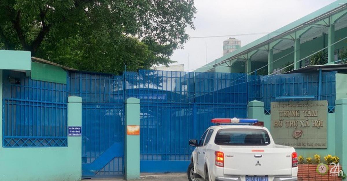 Ám ảnh kinh hoàng của nạn nhân bị nhân viên Trung tâm Hỗ trợ xã hội dâm ô - Tin tức 24h