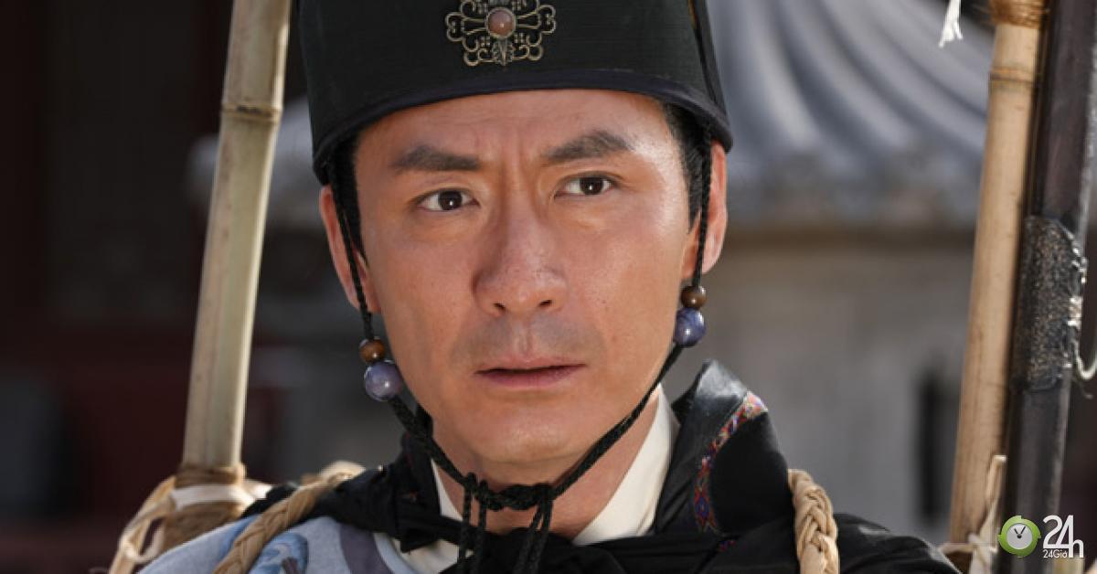 Điều ít biết về ông hoàng màn ảnh làm cha đẻ Bao Thanh Thiên
