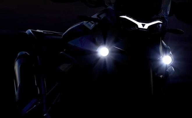 """""""Mãnh hổ"""" Triumph Tiger 900 sắp ra mắt, đối thủ của BMW F850GS"""