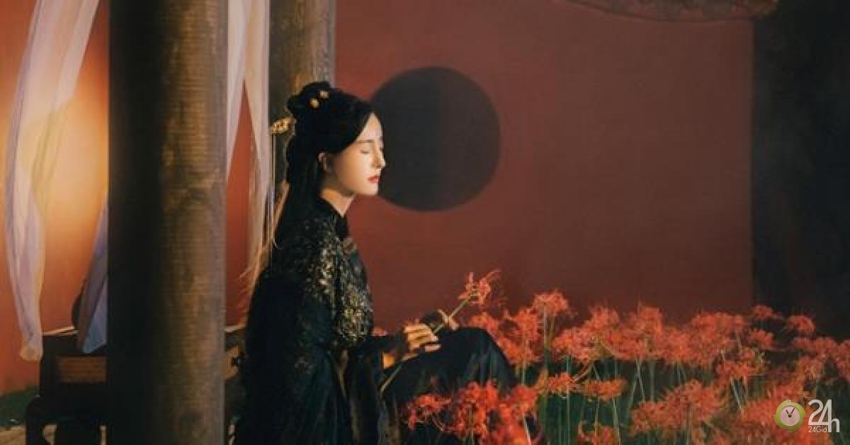 Vén màn bí ẩn cuộc đời Chung Vô Diệm, vị vương hậu xấu xí nổi danh kim cổ