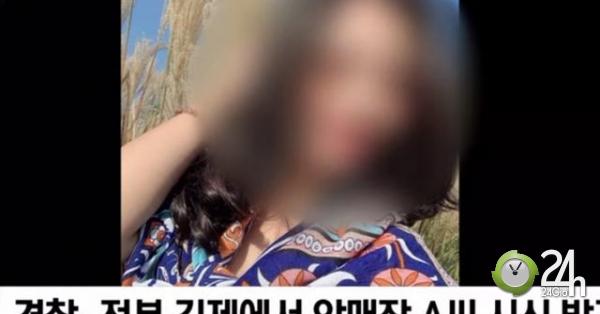 Cô dâu Việt Nam bị chồng Hàn Quốc sát hại, giấu xác trong vườn hồng-Thế giới