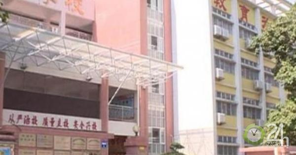 TQ: Uất ức vì bị giáo viên mắng chửi, cô bé 12 tuổi nhảy lầu tự tử ngay trong lớp học