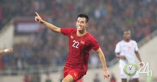 Cực nóng vị trí ĐT Việt Nam bảng xếp hạng FIFA: Thắng Thái Lan sẽ tăng mấy bậc?