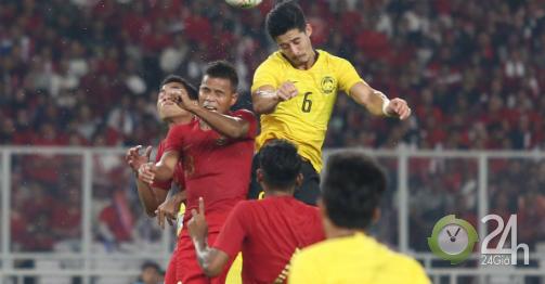 Nhận định bóng đá Malaysia - Indonesia: Chờ Việt Nam giúp sức giật ngôi nhì bảng (Vòng loại World Cup)