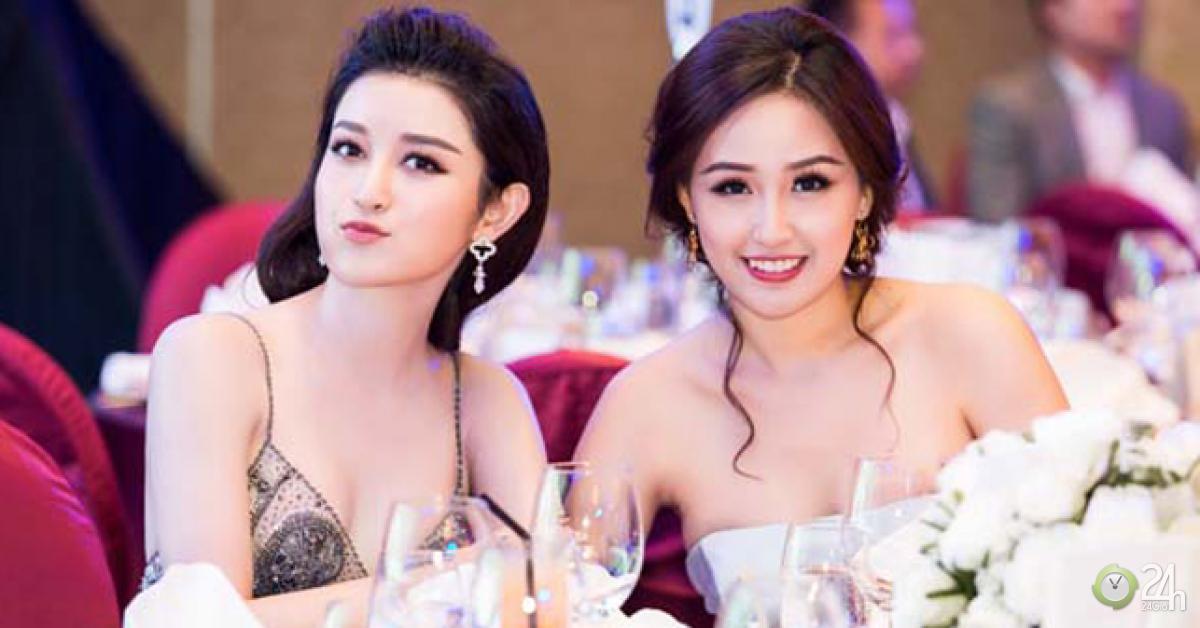 Mai Phương Thuý khoe vòng 1 sexy cực khủng, bỏ xa dàn mỹ nhân Việt