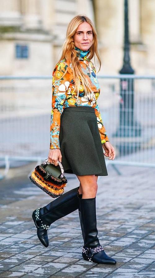 5 item thời trang nên sắm nhân ngày gió về - 5