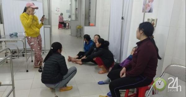 Thai nhi tử vong, sản phụ nguy kịch, người nhà kéo tới bệnh viện đòi làm rõ - Tin tức 24h