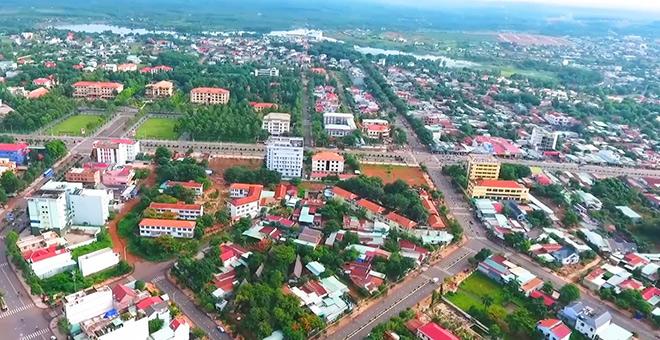 """Đầu tư đất nền """"Một vốn bốn lời"""" tại trung tâm TP Đồng Xoài – Bình Phước - 1"""