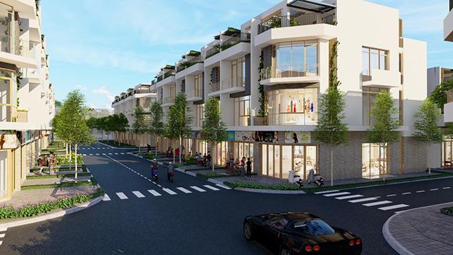 """Đầu tư đất nền """"Một vốn bốn lời"""" tại trung tâm TP Đồng Xoài – Bình Phước - 2"""