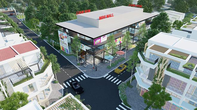"""Đầu tư đất nền """"Một vốn bốn lời"""" tại trung tâm TP Đồng Xoài – Bình Phước - 3"""