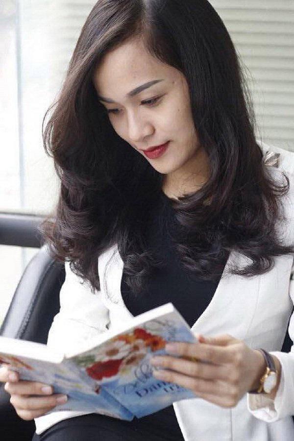 """Ngẩn ngơ ngắm nhan sắc 5 cô giáo """"xinh nhất Việt Nam"""" - 7"""
