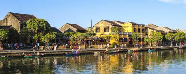 Những thị trấn ấn tượng nhất châu Á - 4