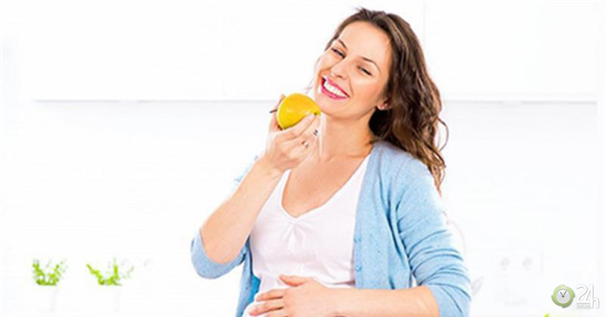 10 loại rau củ cực tốt cho bà bầu để con khỏe từ trong bụng mẹ-Sức khỏe đời sống