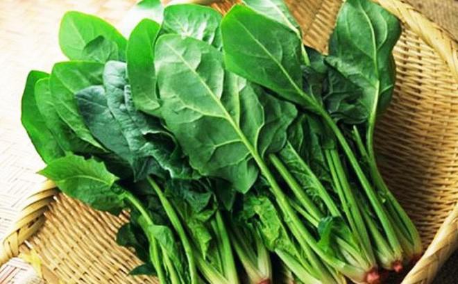 10 loại rau củ cực tốt cho bà bầu để con khỏe từ trong bụng mẹ - 2