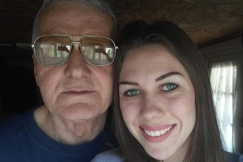 Cái kết chua chát của cụ ông 74 tuổi ham lấy vợ trẻ mới 21 tuổi - 1