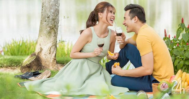 Vợ chồng Lương Thế Thành - Thúy Diễm: Nuôi dưỡng hạnh phúc gia đình từ không gian sống