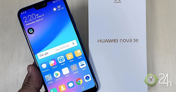 Chốt ngày ra mắt Huawei Nova 6 với khả năng kết nối 5G-Thời trang Hi-tech