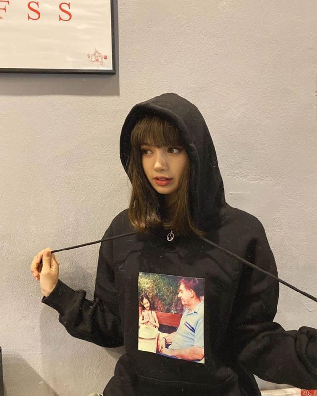 Lisa (Black Pink) lọt top 10 nhân vật ảnh hưởng thời trang nhất - 5