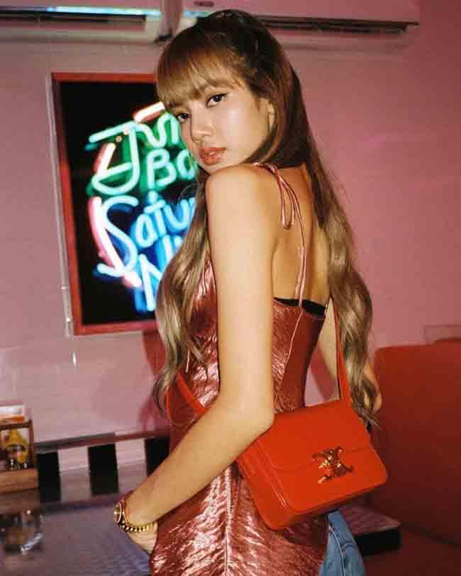 Lisa (Black Pink) lọt top 10 nhân vật ảnh hưởng thời trang nhất - 6