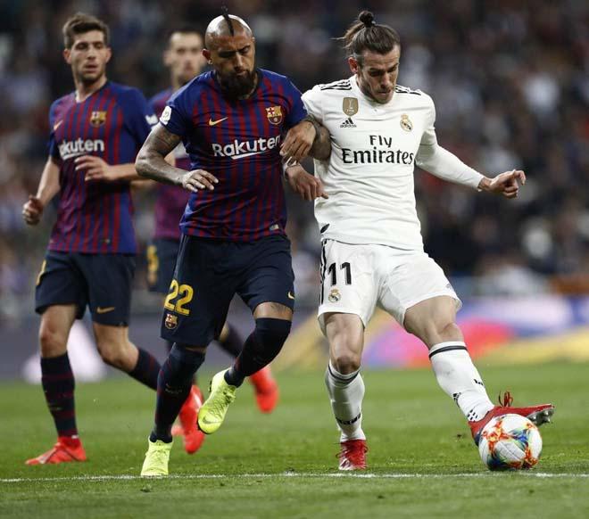 MU nhắm SAO hết thời Bale - Vidal, giải cứu thần tốc Solskjaer - 2