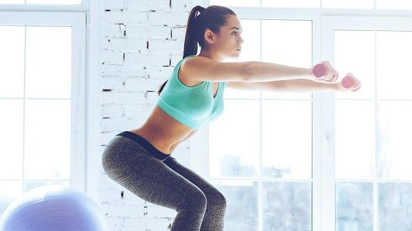 Nên ăn hay để đói khi tập gym giảm cân? Gợi ý chế độ ăn hợp lý - 1