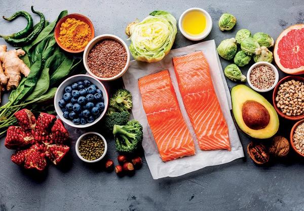 Nên ăn hay để đói khi tập gym giảm cân? Gợi ý chế độ ăn hợp lý - 3