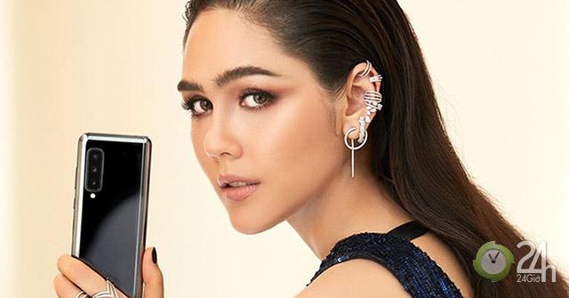 Đâu là cách Galaxy Fold định hình thị trường smartphone siêu cao cấp?