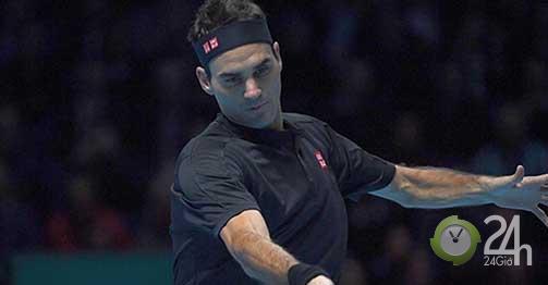 Tin thể thao HOT 22/11: Maradona tôn vinh Federer bằng video đặc biệt