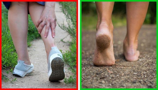 13 lợi ích sức khỏe không tưởng khi bạn đi chân đất nhiều hơn - 4