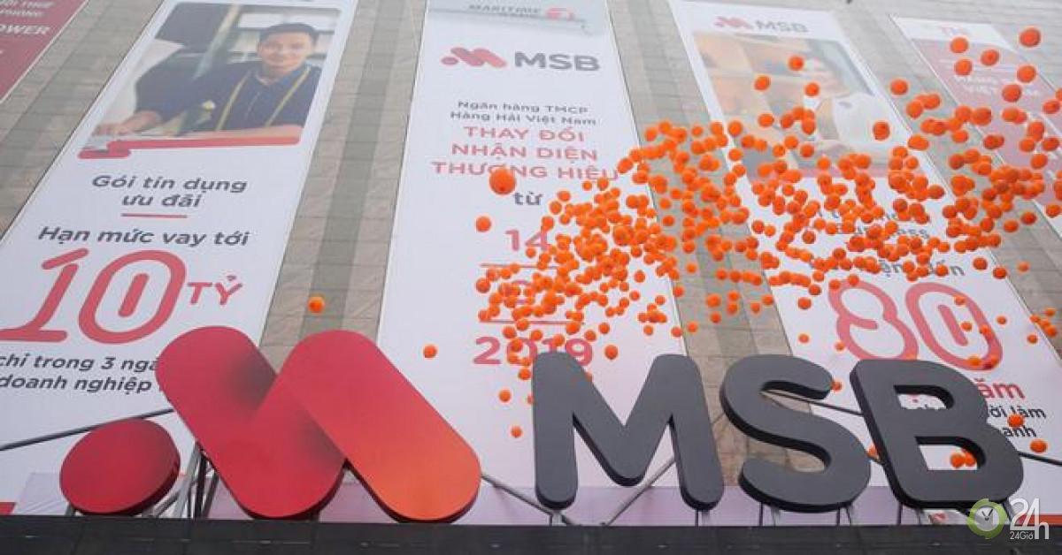 MSB lên tiếng trước thông tin để lộ data khách hàng vào tay hacker-Công nghệ thông tin