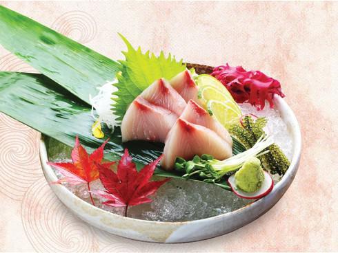 Điều gì tạo nên sức hút 8000 du khách mỗi ngày tại Fukuoka chợ cá lớn nhất Nhật Bản