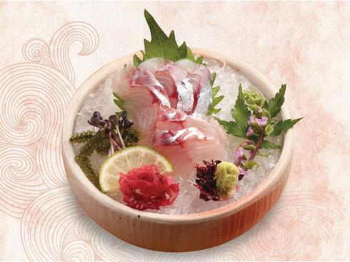 Điều gì tạo nên sức hút 8000 du khách mỗi ngày tại Fukuoka chợ cá lớn nhất Nhật Bản - 5